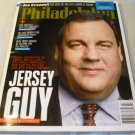 Philadelphia Magazine July 2013 - Jersey Guy Chris Christie