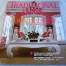 Traditional Home Magazine June 2013 Your Guide to Summer Style