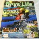 Boys' Life Magazine July 2013