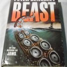 Beast [Hardcover] Peter Benchley