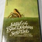Island of the Blue Dolphins by Scott O'Dell (1978, Paperback)