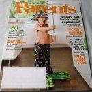 Parents Magazine August 2013