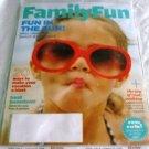 Family Fun Magazine August 2013 - Fun In the Sun