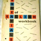 Essentials of English Paperback by Joseph Bellafiore
