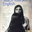 Teach Yourself English: Preparation for English Proficiency Examinations by W. L. Young