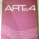 Art Meaning, Method And Media 4 - Hardcover – 1974 by Hubbard And Rouse