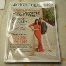 Architectural Digest Magazine November 2013