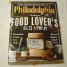 Philadelphia Magazine October 2013 Food Lover's Guide to Philly