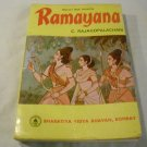 Ramayana Paperback – January 1, 1990 by C. Rajagopalachari (Author)
