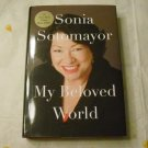 My Beloved World by Sonia Sotomayor (Jan 15, 2013)