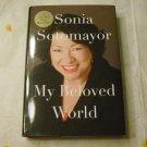My Beloved World by Sonia Sotomayor (Jan 15, 2013)