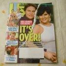 US Weekly Magazine October 21, 2013