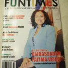 FunTimes Magazine July/Aug-Sep/Oct 2013