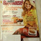 Good Housekeeping Magazine November 2012 - Miranda Lambert