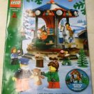 Lego Holiday 2013 Catalog
