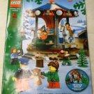 Lego Holiday 2013 Catalog