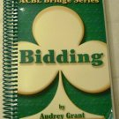 The Club Series: Introduction to Bridge - Bidding by Audrey Grant (1995)