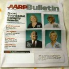 AARP Bulletin October 2013 Vol. 54, No. 8