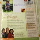 Chestnut Hill Health Magazine Healthy Women