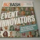 BizBash Magazine Summer 2013 - Event Innovators