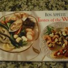 Bon Appetit Tastes of the World