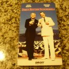 Dirty Rotten Scoundrels (VHS)