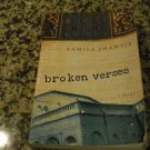Broken Verses by Kamila Shamsie (Jun 2005)