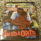 Amiri & Odette: A Love Story by Walter Dean Myers and Javaka Steptoe (Jan 2009)
