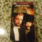 The Great Train Robbery [VHS] Starring Sean Connery, Donald Sutherland, Lesley-Anne Down (1997)