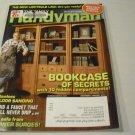 The Family Handyman Magazine November 2012 (Viewing Pleasure!)