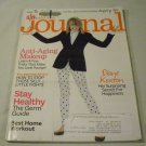 Ladies' Home Journal Magazine November 2012 Diane Keaton