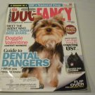 DOG Fancy Magazine February 2012 (The Authority on All Things Dog)