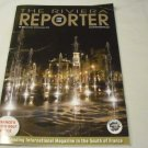 The Riviera Reporter Magazine, No. 160, December 2013/January 2014