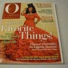 Oprah Winfrey O Magazine December 2013 Oprah's Favorite Things