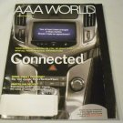 AAA World Magazine January/February 2014 (Connected: Your Car is Spying on you)