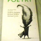 Poetry: July-August 2005, Vol 186, No 4, The Humor Issue by Christian Wiman & Peter De Seve