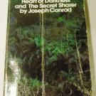 Heart of Darkness and the Secret Sharer by Joseph Conrad (1969) - Import