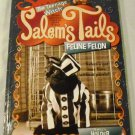 Feline Felon: Salem's Tails 8 by Nancy Holder (Sep 1, 1999)