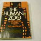 The Human Zoo by Morris, Desmond (Jul 2, 2009)