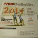 AARP Bulletin December 2013 Vol. 54, No. 10