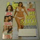 US Weekly Magazine December 23, 2013 - My Body is Back!