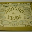 Around the Year. Hardcover – January 1, 1957 by Tudor Tasha (Author)