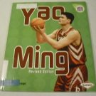 Yao Ming (Amazing Athletes) by Jeff Savage (Feb 1, 2009)