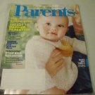 Parents Magazine January 2014 - The Surprising Secret to Happier Parenting