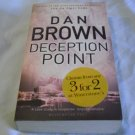Deception Point Paperback – May 1, 2004 by Dan Brown  (Author)