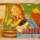Cinderella [Paperback] Pop-up book by Brown Watson