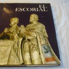 El Escorial  (Hardcover) by Mary Cable (Author)