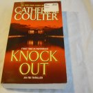 KnockOut by Catherine Coulter (Sep 25 2012)