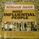 The National Jurist, January 2014, Vol. 23, No. 4
