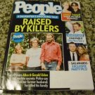 People Magazine February 3, 2014 Raised by Killers